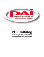 PAI Catalog Cover